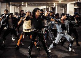 Os 10 melhores clipes do Michael Jackson