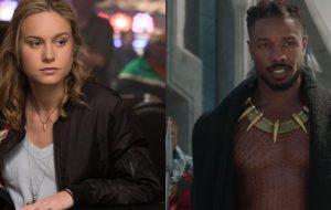 Brie Larson vai contracenar com Michael B. Jordan em novo filme