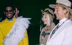 Labrinth, Sia e Diplo lançam o novo single Thunderclouds!