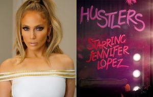 Jennifer Lopez será uma stripper de Wall Street em novo filme!