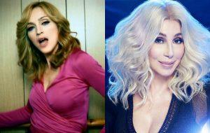 Fã remixa Cher com Madonna por causa do ABBA e o resultado é maravilhoso!