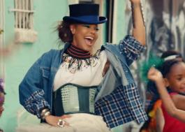 Janet Jackson celebra a vida pelas ruas de Nova York no clipe de Made For Now; assista