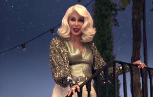 Novo single da Cher em álbum de covers do ABBA será Gimme! Gimme! Gimme!
