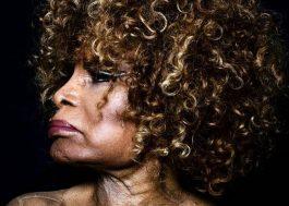 Elza Soares ganhará biografia oficial escrita por Zeca Camargo
