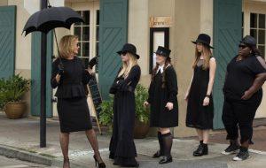"""Filmagens da 9ª temporada de """"American Horror Story"""" devem começar em junho"""