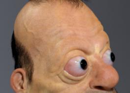 Já imaginou como seria o Homer Simpson na vida real? É assustador mesmo!