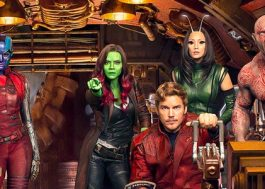 Xiiii… A Disney resolveu paralisar a produção de Guardiões da Galáxia Vol. 3