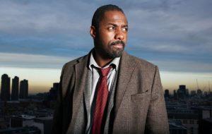Idris Elba brinca com rumores de ser o próximo James Bond