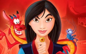 Diretora de Mulan divulga foto da protagonista nos bastidores