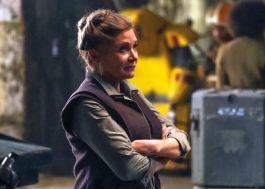 General Leia Organa participará de Star Wars Resistance, nova série animada da saga!