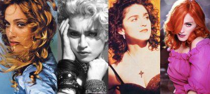 60 melhores músicas da Madonna