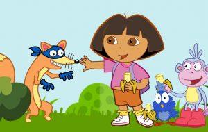 Eva Longoria deve interpretar mãe de Dora, a Aventureira em live-action