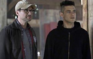 Christian Slater acredita que a 4ª temporada de Mr. Robot deve ser a última :(