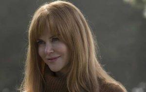 Nicole Kidman está irreconhecível em nova imagem de seu próximo filme, Destroyer