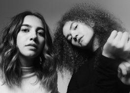 Anavitória fala ao PP sobre amor de verdade, sons do novo disco e próxima turnê