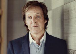 Tem música nova de Paul McCartney na área; vem ouvir Fuh You