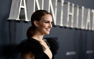 Natalie Portman vai interpretar irmãs gêmeas em novo filme dirigido por ela!