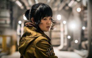 Kelly Marie Tran, a Rose de Star Wars, comenta ataques que sofreu na internet