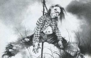 Guillermo del Toro diz que visual de Scary Stories To Tell In The Dark deve preservar ilustrações do livro
