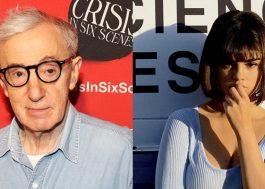 Tão dizendo que o novo filme do Woody Allen com a Selena Gomez pode não ser lançado