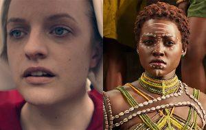 Diretor de Corra! escala Lupita Nyong'o e Elisabeth Moss para seu novo filme
