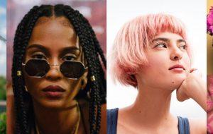10 recomendações de artistas mulheres para ouvir <3