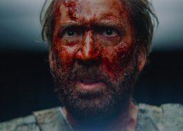 Nicolas Cage teme que os memes possam arruinar seu próximo filme!