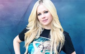 Avril Lavigne vira símbolo da luta contra a doença de Lyme!