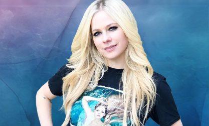 Avril e a doença de Lyme