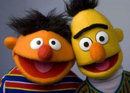 Produtor diz que casal gay foi principal inspiração para Ênio e Beto, de Vila Sésamo <3