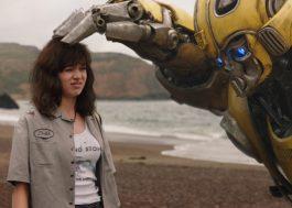 Transformers clássicos (re)aparecem no maravilhoso novo trailer de Bumblebee!