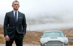 Diretor do novo 007 foi revelado!