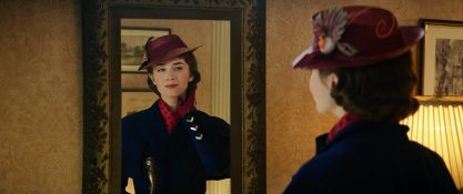 Novo trailer de Mary Poppins