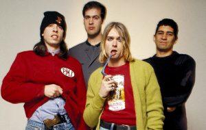 Acredite, tinha gente reclamando a ausência de Kurt Cobain na reunião do Nirvana (!)