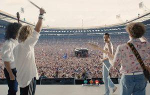 Estreia mundial de Bohemian Rhapsody acontecerá na Arena de Wembley!