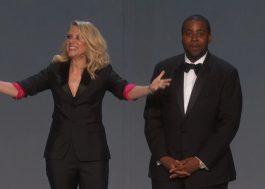 Kate McKinnon, Tituss Burgess, Ricky Martin, RuPaul e outros cantam sobre diversidade nos Emmys 2018!