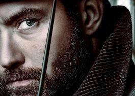 Novo trailer de Animais Fantásticos: Os Crimes de Grindelwald foi divulgado!