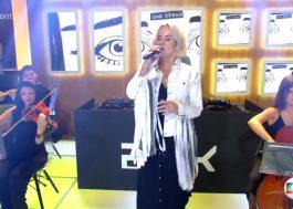 Ina Wroldsen e Alok tocam a música Favela pela primeira vez juntos!