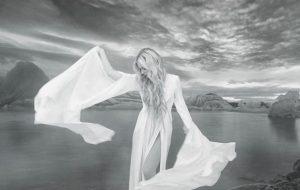 Vem ouvir 30 segundos de Head Above Water, novo single da Avril Lavigne!