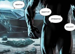 DC resolveu censurar o Cruzado Sem Capa do Batman