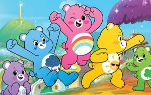 Ursinhos Carinhosos vão ganhar uma série nova!