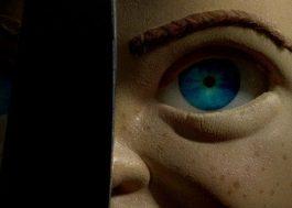 Vem conhecer o Chucky do novo Brinquedo Assassino!