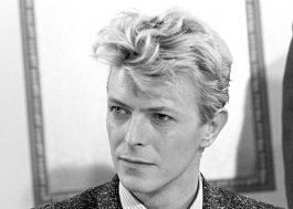 Let's Dance, clássico de David Bowie, será relançada em versão com orquestra