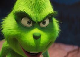 O Grinch continua detestando o Natal e sabota o Papai Noel em novo trailer; Vem ver!