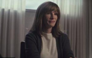 Julia Roberts está toda misteriosa no trailer de Homecoming, sua nova série. Vem ver!