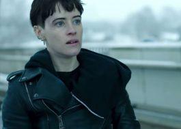 Millenium: A Garota na Teia de Aranha ganhou trailer novo! Vem ver!