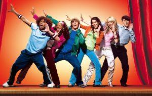 """Série de """"High School Musical"""" ganha personagens e reviverá as músicas dos filmes"""