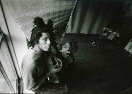 Jean Michel Basquiat será tema de musical na Broadway