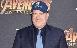 Kevin Feige diz que Marvel vem planejando mais filmes protagonizados por mulheres