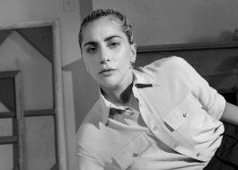 Toda fofa, Lady Gaga conta o que gostaria de dizer para sua versão mais nova <3